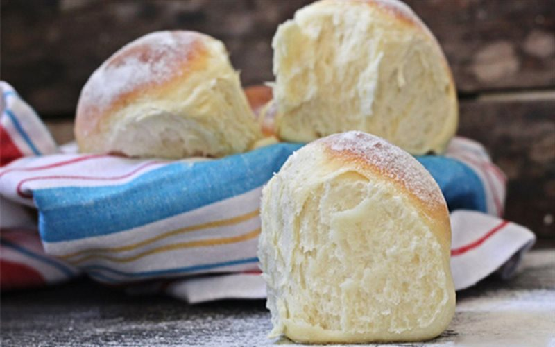 Cách Làm Bánh Mì Gối Mềm Thơm Cực Ngon, Đơn Giản