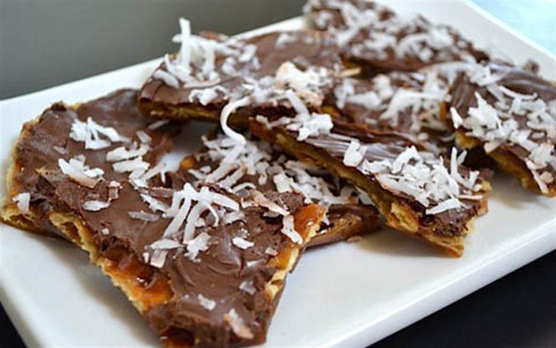 Cách Làm Bánh Quy Chocolate Chip Thơm Ngon Tại Nhà