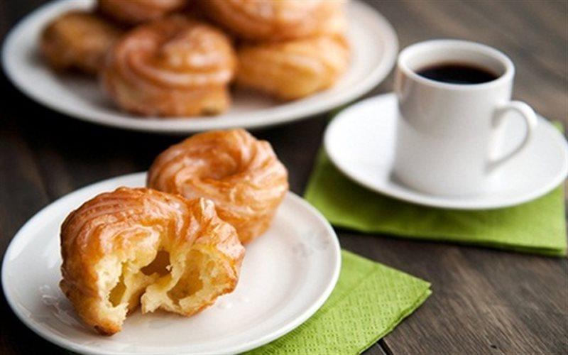 Cách Làm Bánh Rán Kiểu Pháp Đơn Giản Ngon Cực Đỉnh