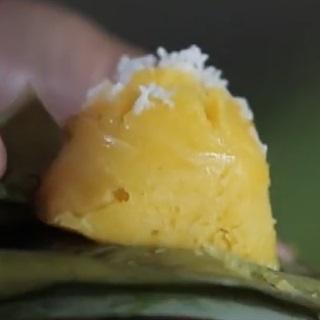 Cách làm Bánh Bò Thốt Nốt ngọt lịm dẻo mềm tại nhà