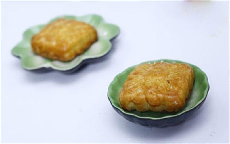 Cách Làm Bánh Trung Thu Nướng Đơn Giản Tại Nhà