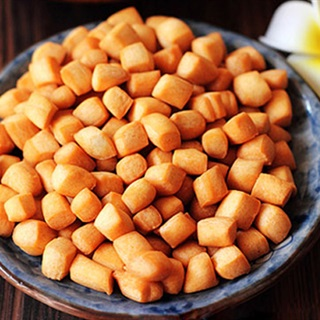 Cách Làm Snack Giòn Tan Ăn Vặt Thú Vị Mời Cả Nhà
