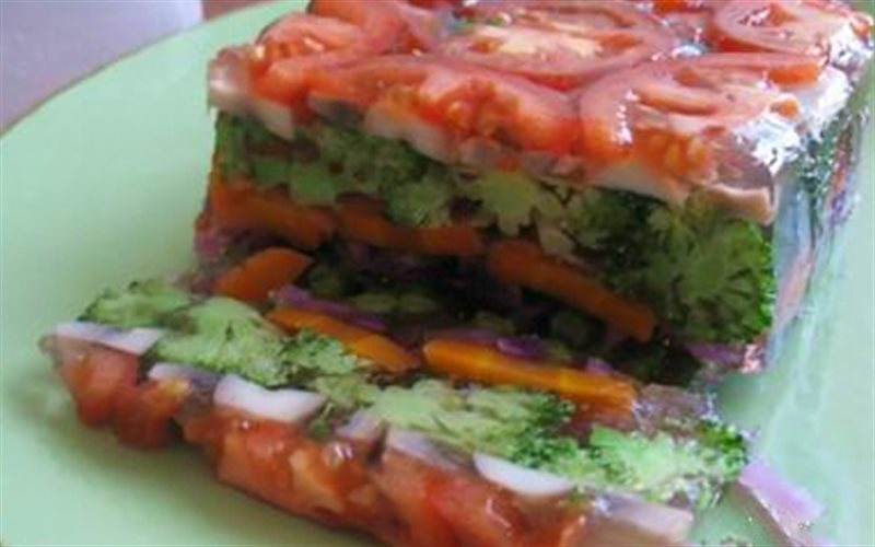 Cách Làm Salad Rau Đông Lạnh Lạ Miệng Thơm Ngon