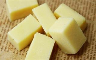 Kẹo sữa homemade