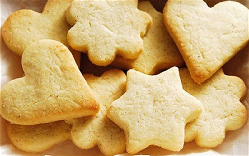 Cách Làm Bánh Quy Hương Quế Thơm Lừng Ngon Miệng