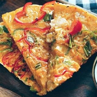 Cách Làm Bánh Kim Chi Hải Sản Ngon Chuẩn Vị Ở Nhà