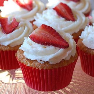 Cách Làm Bánh Cupcake | Nở Bông Xốp, Cực Thơm Ngon