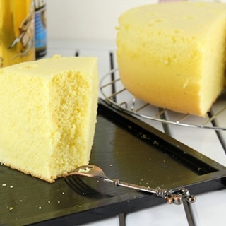 Cách làm bánh gato bằng nồi cơm điện