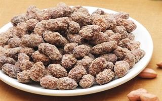 Snack đậu phộng
