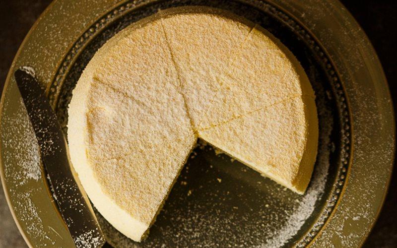 Cách Làm Bánh Gato Bột Gạo Ngon Đơn Giản Không Béo