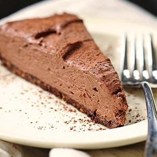 Cách làm Bánh Chocolate Cheesecake thơm ngon dễ làm tại nhà