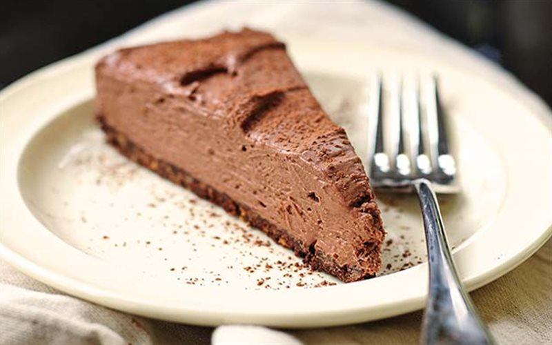 Cách Làm Bánh Chocolate Cheesecake Ngon, Ngọt Béo