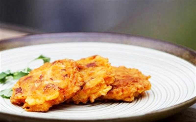 Cách Làm Bánh Kim Chi Thập Cẩm Ăn Vặt Cực Ngon