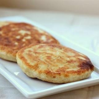Bánh hotteok Hàn Quốc