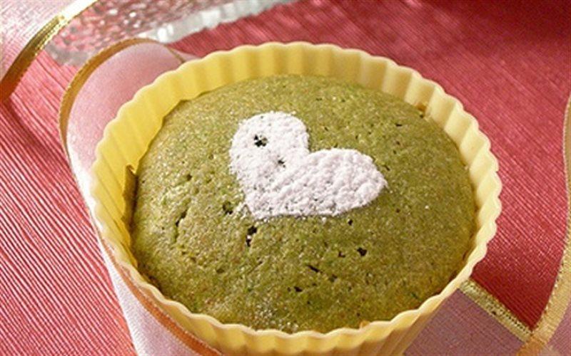 Cách Làm Cupcake Trà Xanh Ngon Miệng Mời Cả Nhà