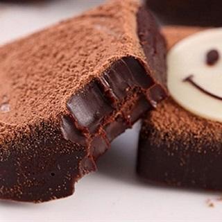 Cách Làm Chocolate Vị Trà Lạ Miệng Mời Gia Đình