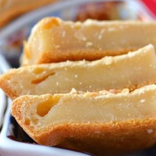 Cách Làm Bánh Gạo Dừa Nướng Béo Ngon Nước Cốt Dừa