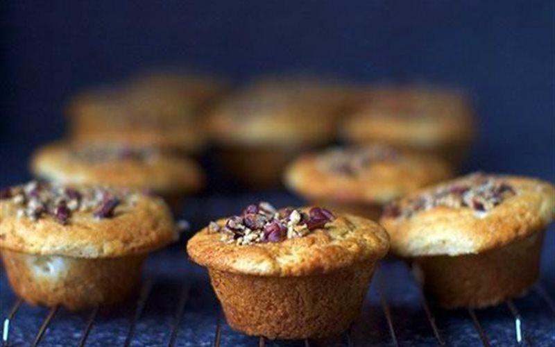 Cách Làm Bánh Muffin Nhân Phô Mai Đơn Giản, Ngon