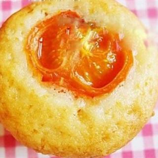 Cách Làm Bánh Cà Chua Bi Mini Thơm Ngon Tại Nhà