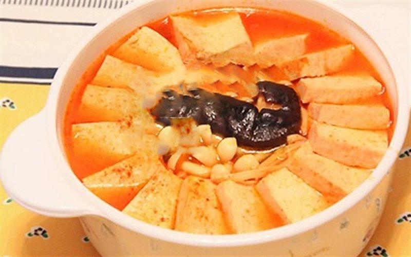 Cách Làm Canh Kim Chi Nấu Đậu Hũ Cho Ngày Mưa