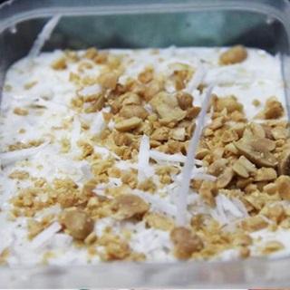 Cách làm kem chuối đông lạnh