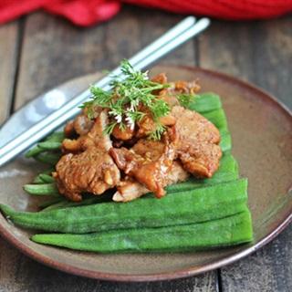 Cách làm Thịt Rim Tỏi đậm đà, thơm ngon cho bữa ăn gia đình