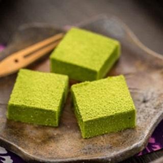 Cách Làm Chocolate Trà Xanh Thơm Ngon Khó Cưỡng