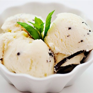 Cách Làm Kem Bạc Hà Chocolate Mát Lạnh, The Mát