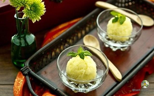 5 món ăn vặt hấp dẫn dễ chế biến được làm từ trái thơm
