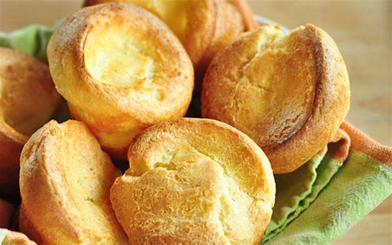Cách Làm Bánh Phồng Mặn Cực Đơn Giản Nhanh Chóng