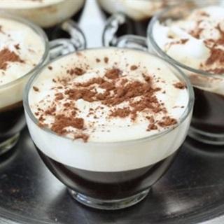 Espresso vị chocolate