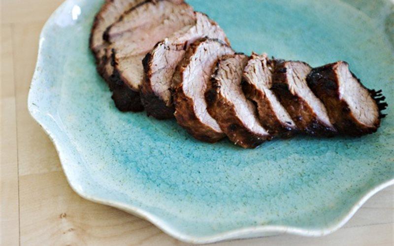 Cách làm Thịt Bò Nướng Thơm đơn giản, cho bữa tiệc gia đình