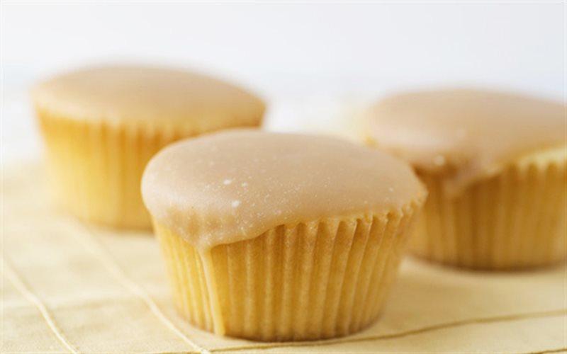 Cách Làm Bánh Cupcake Caramel Thơm Ngon Đơn Giản