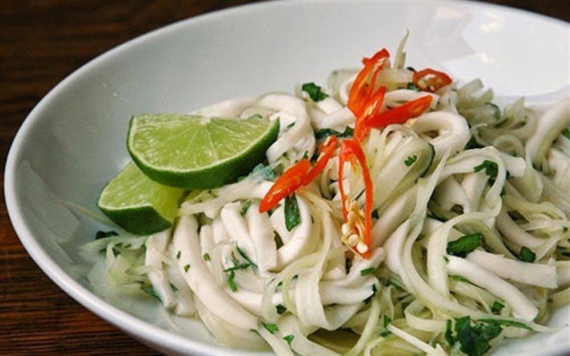Cách Làm Gỏi Đu Đủ Cùi Dừa Dai Giòn, Thơm Ngon