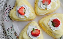 Công thức bánh ngọt