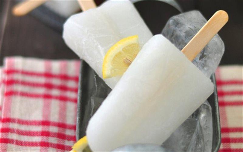 Cách Làm Kem Sữa Gạo Lạ Miệng Mà Vẫn Ngọt Mát