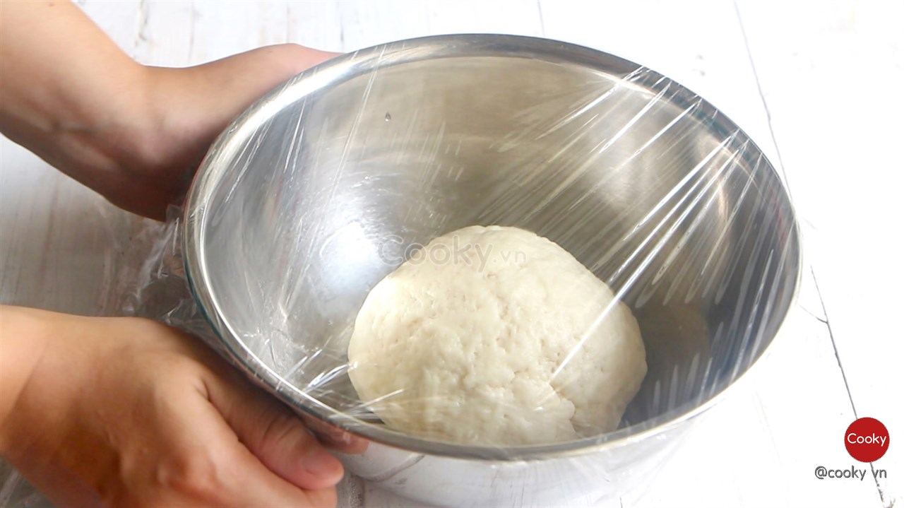 Cách Làm Bánh Bao Nhân Thịt Ngon Đúng Chuẩn - ảnh 1.