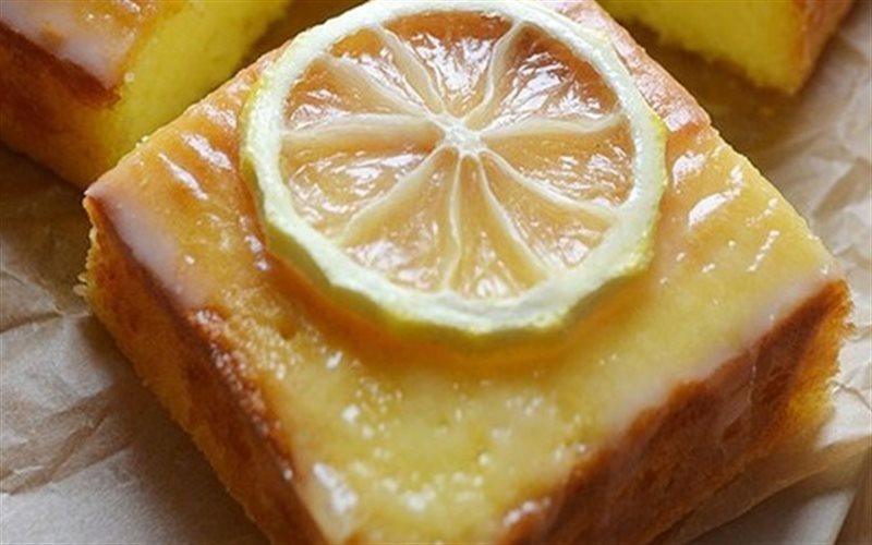 Cách làm Bánh Chanh Thơm Mềm tráng miệng cực chuẩn chỉ