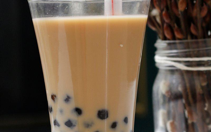 Cách làm Trà Sữa Đài Loan tại nhà, cực thơm ngon và hấp dẫn