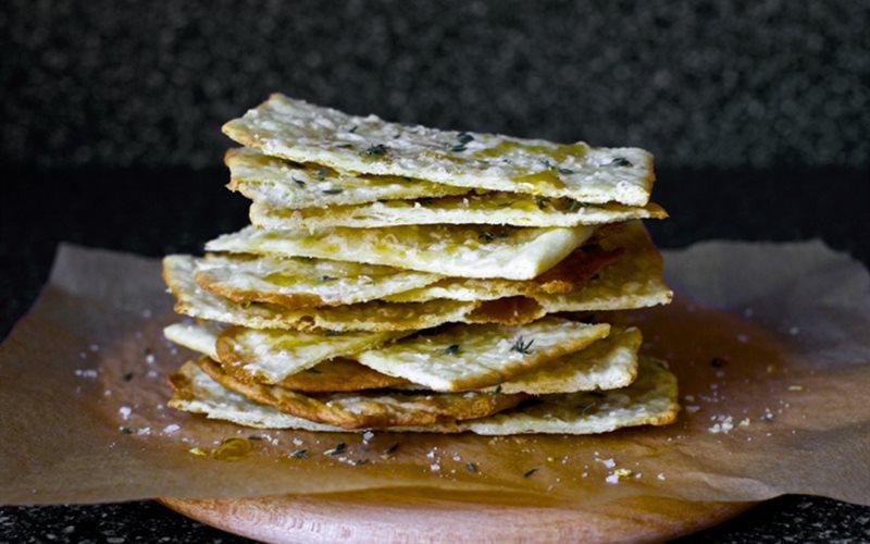 Cách làm Bánh mì mật ong xạ hương