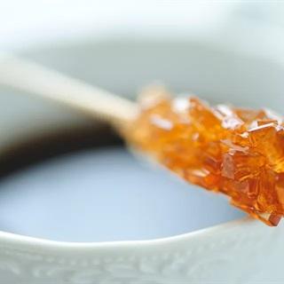 Cách làm Kẹo đường lấp lánh