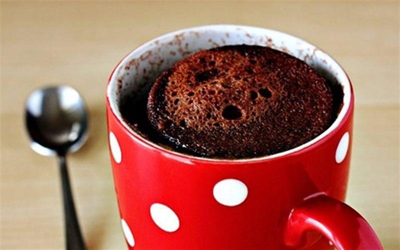 Cách Làm Bánh Chocolate Nóng Trong 5 Phút Hấp Dẫn