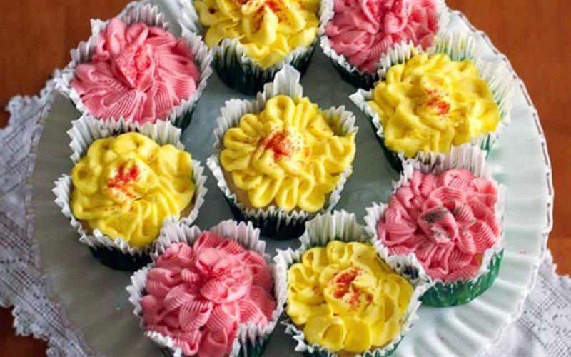 Cách Làm Cupcake Thơm Ngon Miệng Hấp Dẫn Tại Nhà