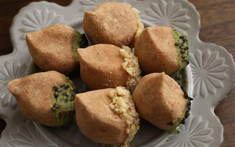 Cách Làm Bánh Hạt Dẻ Không Lò Nướng Thơm Ngon