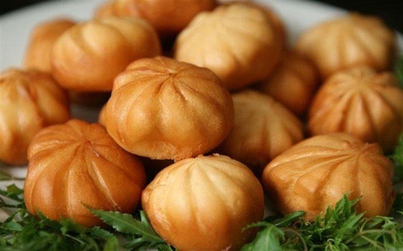 Cách làm Bánh Bao Chiên vàng giòn, thơm ngon tại nhà