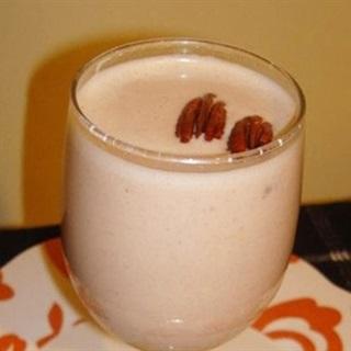 Cách Làm Sinh Tố Chuối Cacao Béo Ngậy, Thơm Ngon