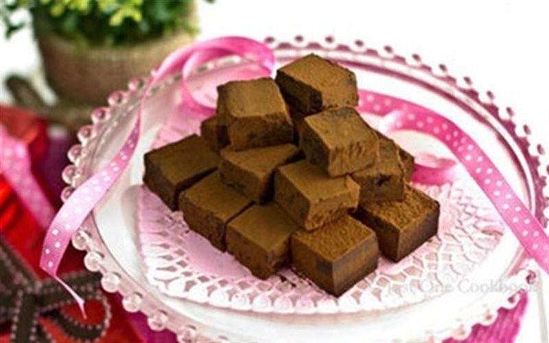 Cách Làm Chocolate Tươi Đơn Giản Ngay Tại Nhà