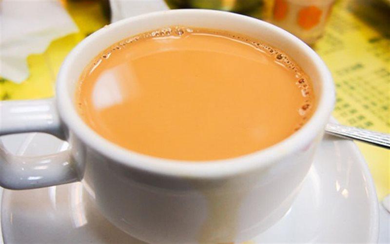 Cách Pha Trà Sữa Hong Kong Thơm Ngon Ngay Tại Nhà