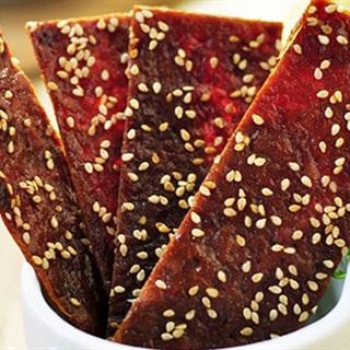 Cách Làm Thịt Heo Sấy Dẻo Nhâm Nhi Cực Ngon Lành