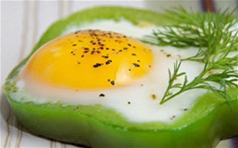 Cách Làm Trứng Ốp Lết Hoa Mai Đẹp, Giàu Dinh Dưỡng